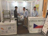 Thank you for visiting us at CBCE2017 in Shanghai!